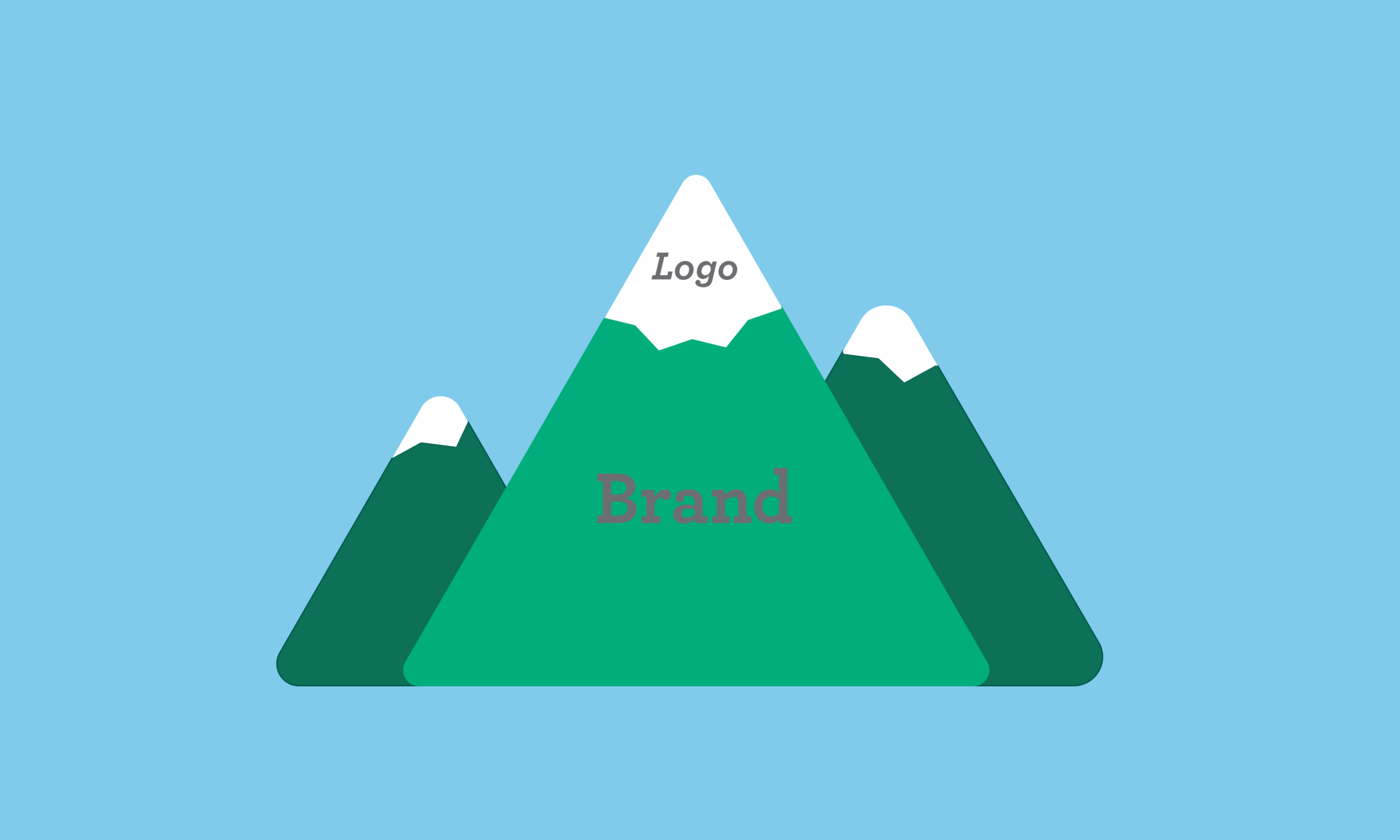 Difference Between a Logo Design and Brand Marketing