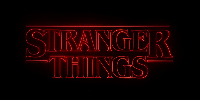 How Netflix Uses Typography to Market Original Shows