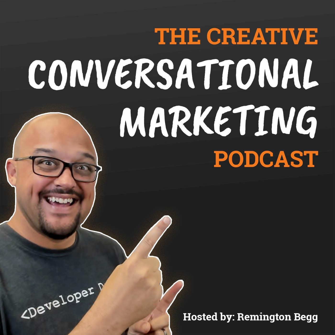 Conversational Marketing Art