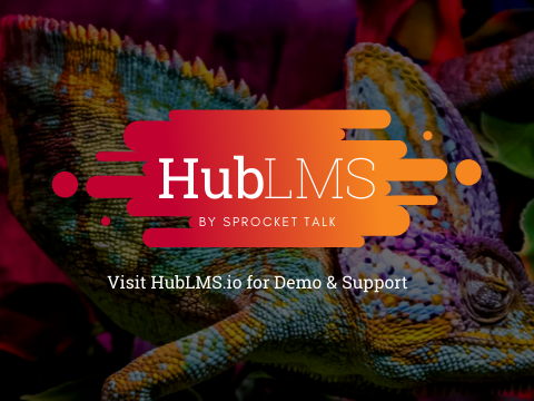 HubSpot Learning Management System