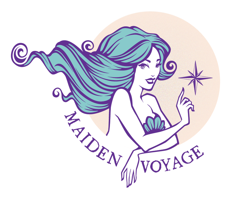 Maiden Voyage Podcast
