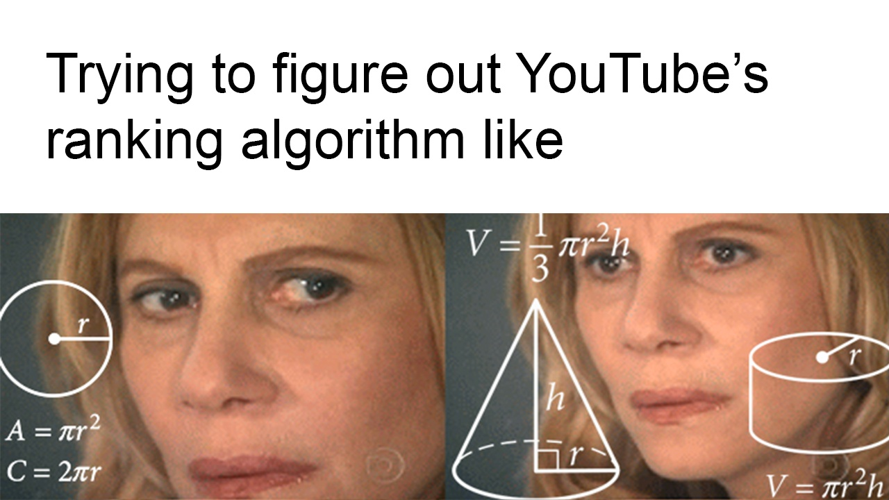 Mastering YouTube's Algorithm: How the Search Engine Determines Ranking