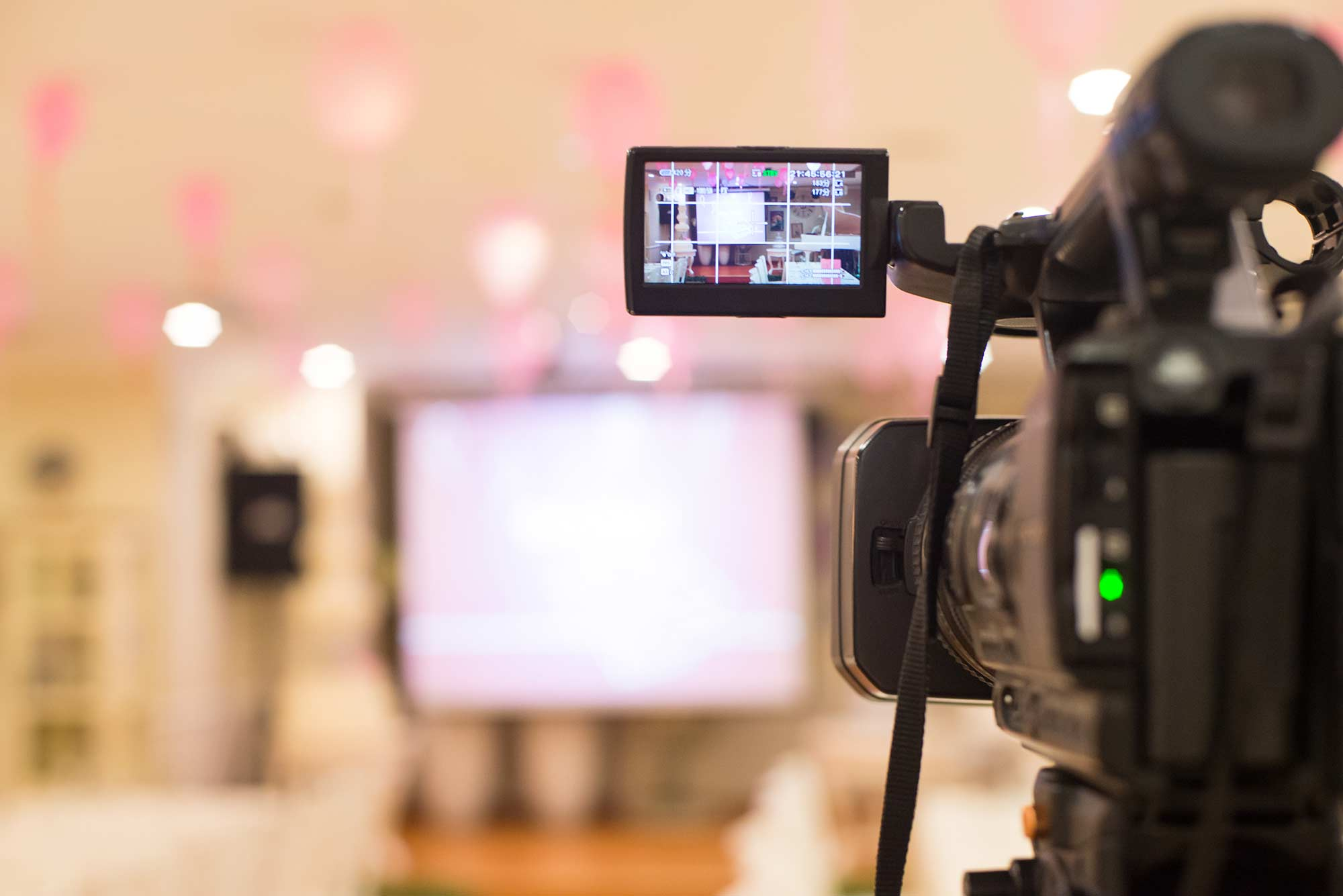 How Videos can Help with Your Business Branding