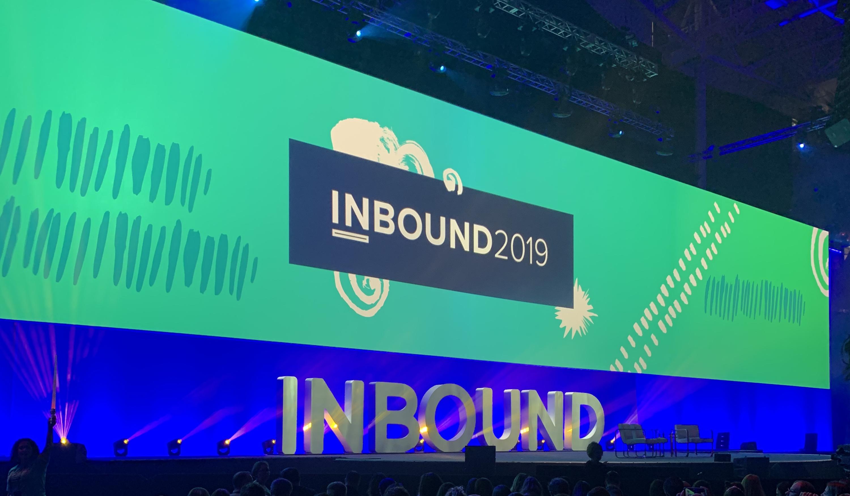 A Growth Marketer's Take on #INBOUND19