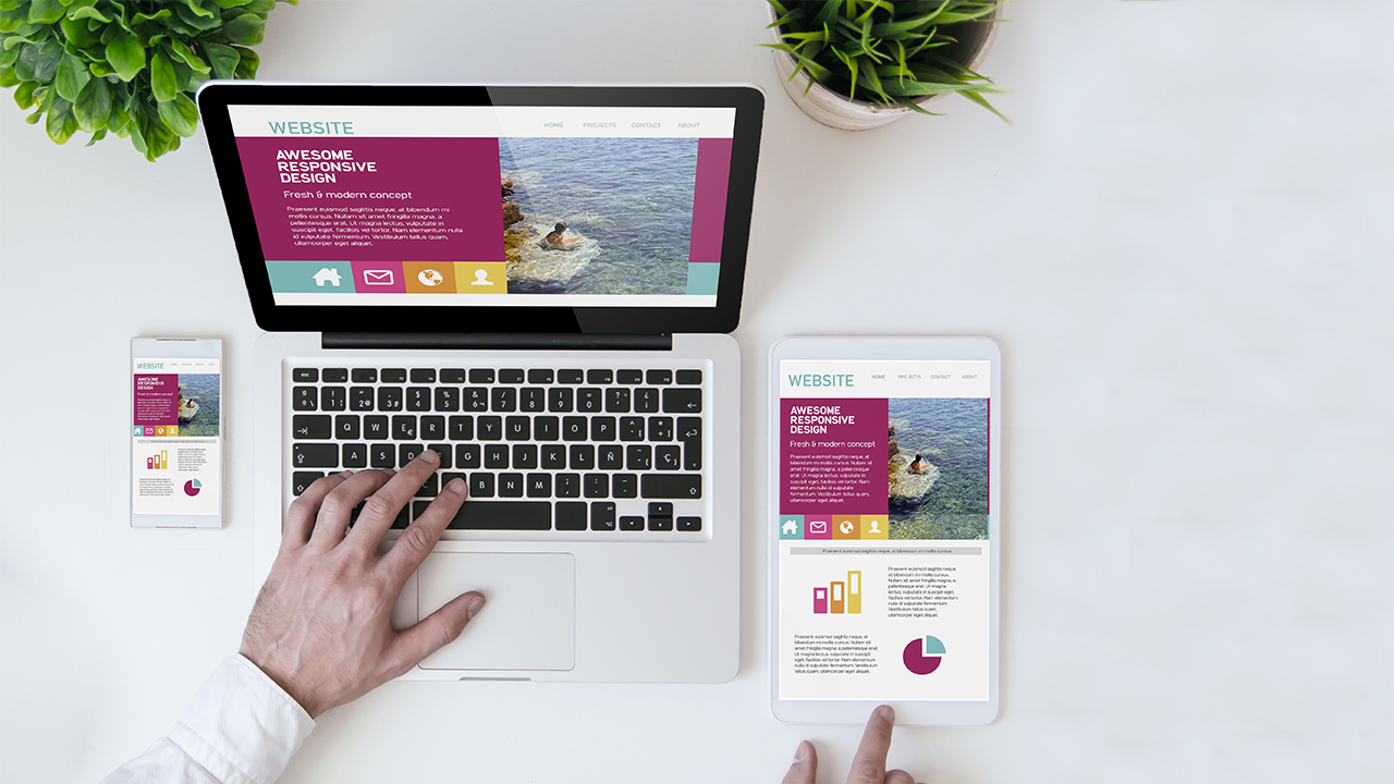 10 Reasons to Stop Procrastinating & Get a Responsive Website