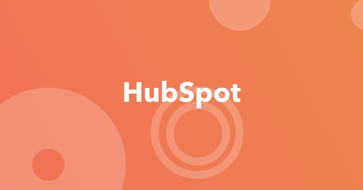 What is HubSpot?